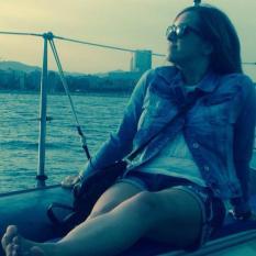 Barca © Anais