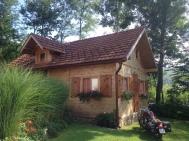 Milena's House