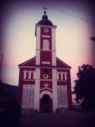 Guca Ortodossa
