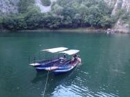 Mathka Lake