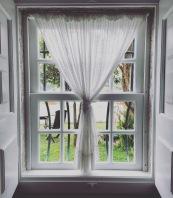 La vista dalla casa Picva - Obidos