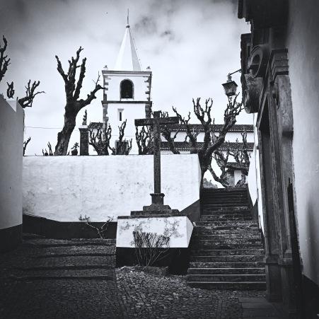 Obidos - Chiesa di Sao Pedro