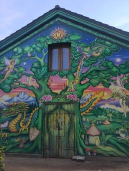 Visita obbligatoria a Christiania