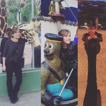 Tornare bambine ai Tivoli Garden